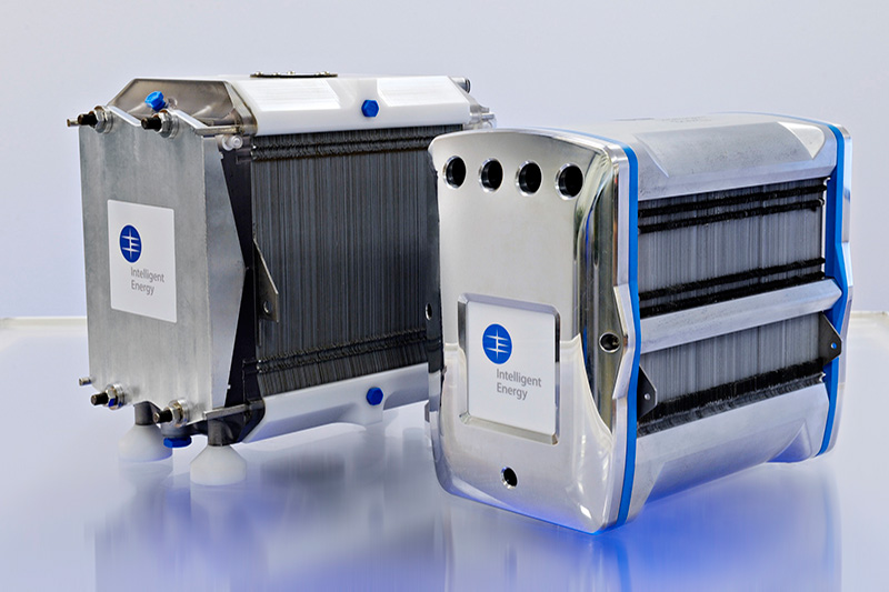 Intelligent Energy Fuel Cell Stacks © Intelligent Energy