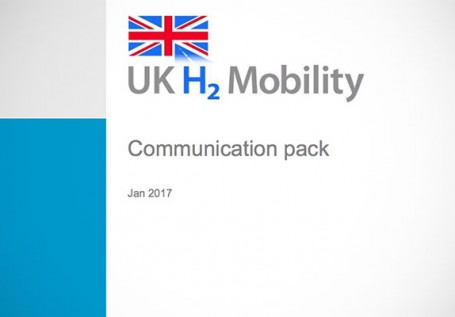 Communication Pack 2017